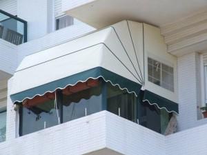 מרקיזה חשמלית למרפסת שלכם